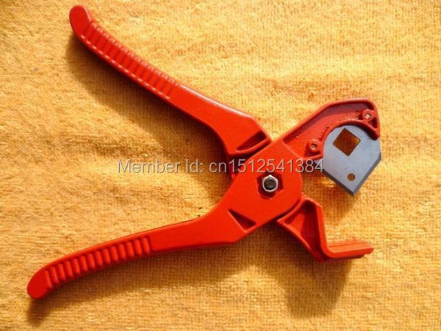 Darmowa wysyłka: średnica 0-25mm materiał aluminiowy nylonowy - Narzędzia ręczne - Zdjęcie 2