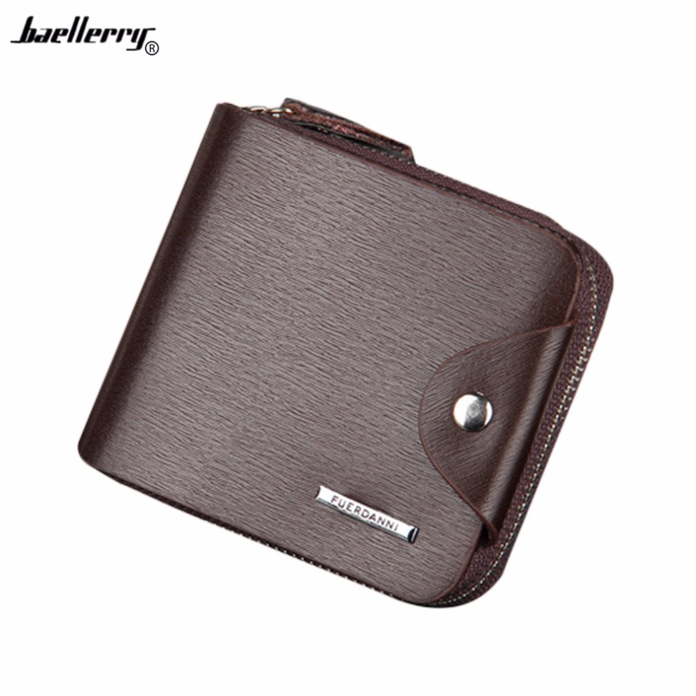 Baellerry Multifunction Hasp Open Wallet Men PU Leather Men Wallets Purse Short Male Wallet Leather Wallet Mens Money Bag  Hot кухонный комбайн bosch mcm 4100