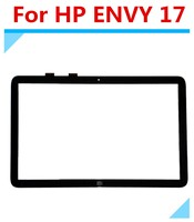 New For HP Pavilion 17 F Series T173AWC N10 Touch Screen Digitizer Glass 17.3