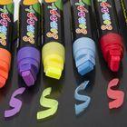 8 Colors Erasable Hi...