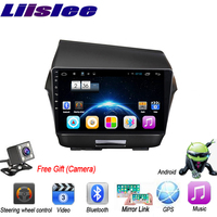 For Honda Jade 2013~2019 2din Autoradio GPS Navigation Big screen Android Car Multimidia Player Bluetooth Android Head Unit