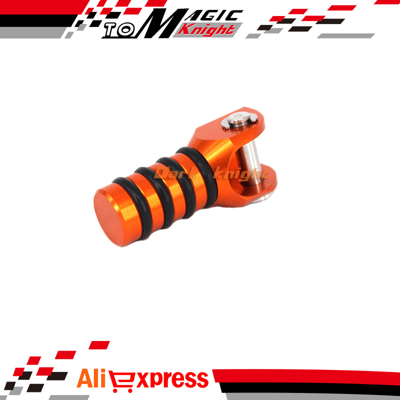 Para KTM 990 SMT/B/S/R 950R/950 ADV/Súper Enduro R Accesorios de Motos CNC Palan