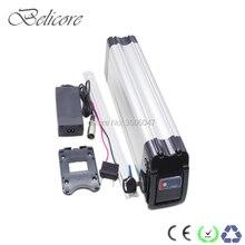 Батарея для электровелосипеда 36 В 10ah 10.4ah 11.6ah 12ah 12.8ah 13ah 13.6ah 14ah silverfish батарея для электровелосипеда для xh370-10j
