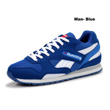 ONKE Running Shoes Men Woman Sneakers Breathable Air Mesh Ou