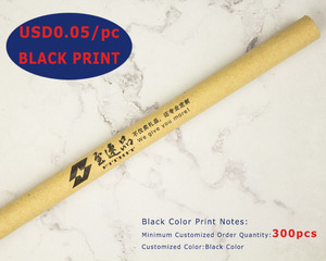 Image 5 - Lot 1000pcs Slim Eco Paper Ball Pen,Environmental Friendly,Fair Advertise Ballpoint,Customized Promotion Company Text&Logo Gift
