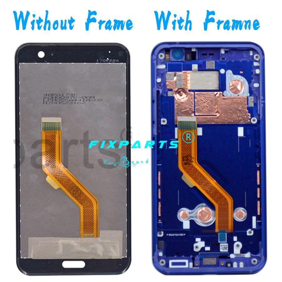 U11 LCD Display