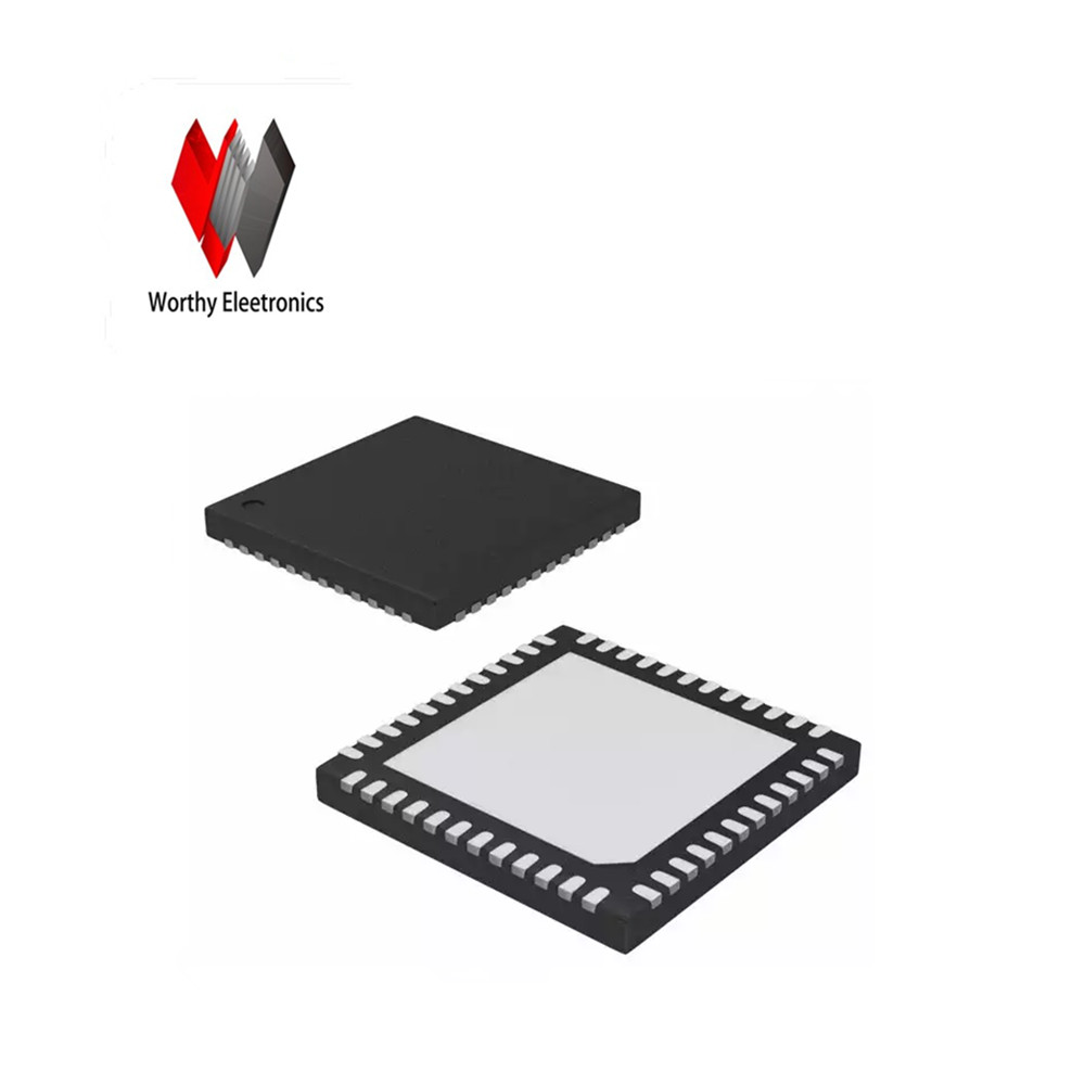Image 1 - Free shipping    10PCS/LOT     AK4458   AK5552   QFN48  AK5552VN  AK4458VN-in Integrated Circuits from Electronic Components & Supplies