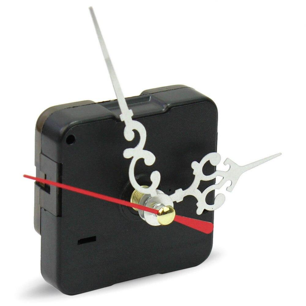 Diy Wall Clock Movement Mechanism Kit Hour Minute Hand