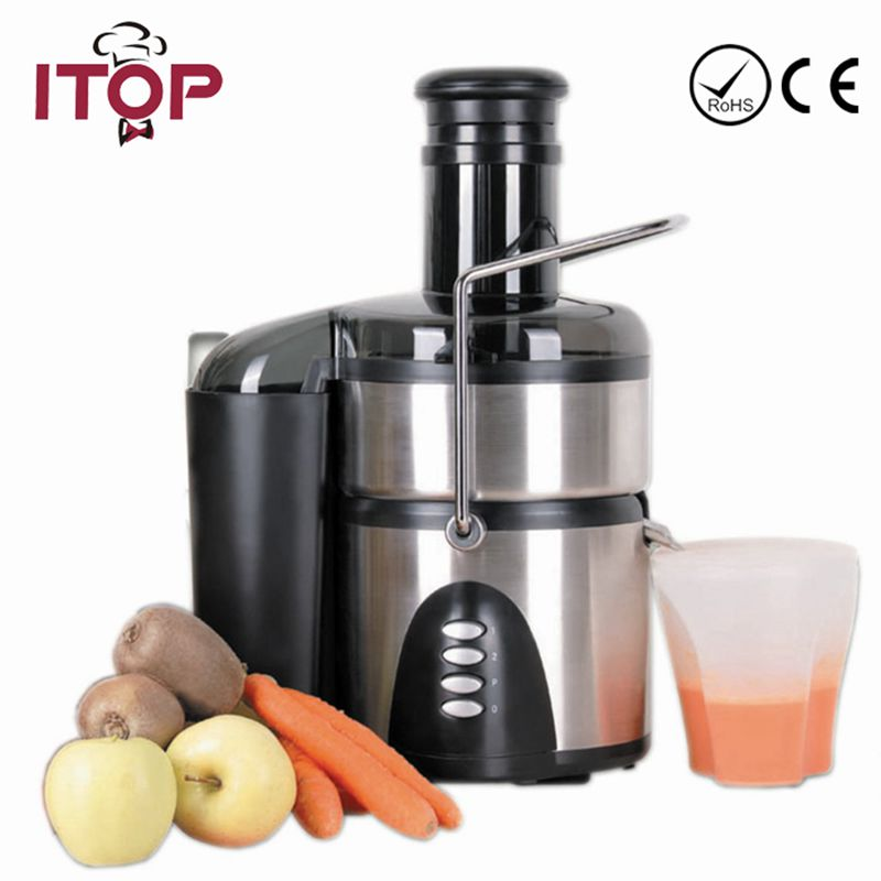 Free Shipping Slow Juicer 800W Fruits Vegetables Slowly Juice Extractor Juicers Fruit Drinking Machine 220V With Europe Plugs new model portable fruit juicer vegetable fruit juicers machine lemon juice extractor lexen 1pcs