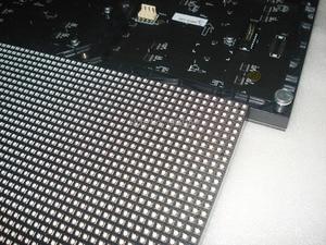 Image 4 - 2019 새로운 p5 smd 3 1 rgb 풀 컬러 모듈, 실내 풀 컬러 led 디스플레이, p5 rgb led 패널, 320x160mm 64*32 픽셀
