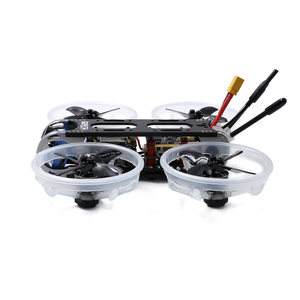 Image 2 - GEPRC CinePro 4K BNF/PNP FPV Racing Drone 4S Compatiable with F722/F405 Flight Controller 115mm 5.8g 48CH 500mW VTX