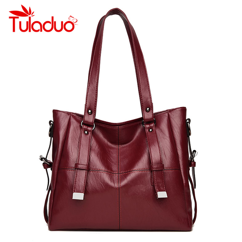 Bolsa Feminina PU Leather Women Bags Designer Handbags High Quality 2017 Ladies Bags Tassel Female Shoulder Bag Tote Bags Sac miwind 2017 new women handbag pu leather female bags fashion shoulder bag high quality 6 piece set designer brand bolsa feminina