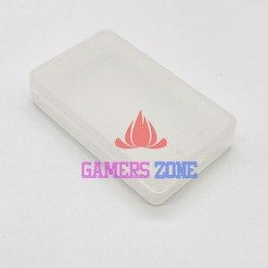Image 2 - 100 個任天堂ゲームボーイアドバンス用ゲーム GBA プラスチック保護カートリッジ容器 GBA SP 、 GBM