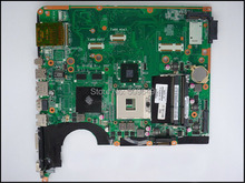 Top quality , For HP laptop mainboard DV6  DV6-2000 580976-001 HM55 laptop motherboard,100% Tested 60 days warranty