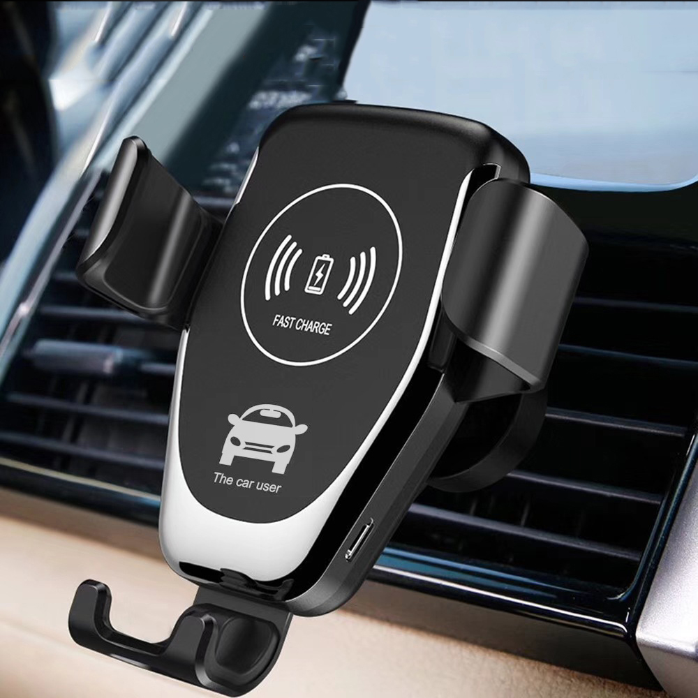 10W QI Wireless Charging for Samsung Galaxy S10 S9 S8 S6 S7 Edge Car Phone Holder for IPhone X XS MAX XR 8 Plus Wireless Charger10W QI Wireless Charging for Samsung Galaxy S10 S9 S8 S6 S7 Edge Car Phone Holder for IPhone X XS MAX XR 8 Plus Wireless Charger