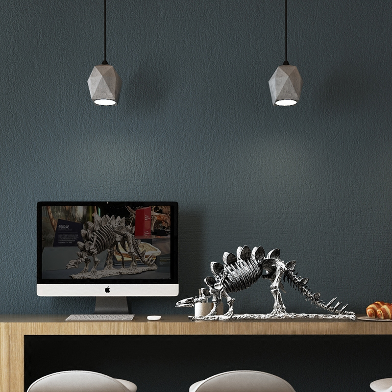 Dinosaur Fossils Living Room Saber Toothed Dragon Home Furnishings Animal Models Creative Crafts - 4