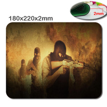 Mairuige Mairuige New Custom CS GO gaming mouse pad laptop large mousepad