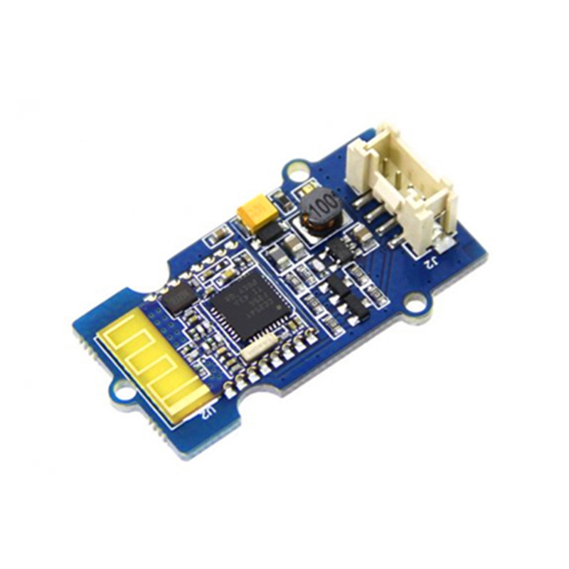 2.4 GHz ISM bande bosqu-ble faible puissance module bluetooth GFSK 3.3/5VDC bluetooth 4.0 TI CC2540 bluetooth 4.0 module de transmission