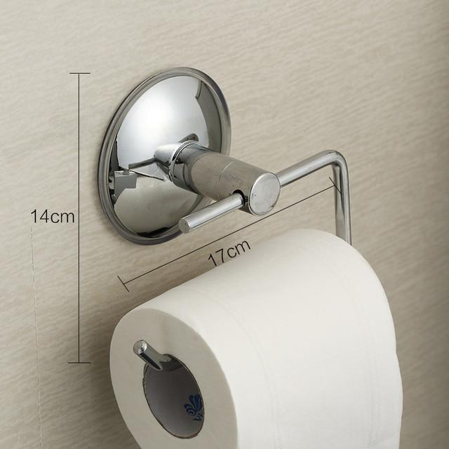 Bruidstaart Van Toiletpapier.Us 8 49 15 Off Nieuwe Wc Papier Rolhouder Muur Toiletpapier Rolhouder Wandmontage Haak Hanger Chroom Badkamer Accessoire In Nieuwe Wc Papier