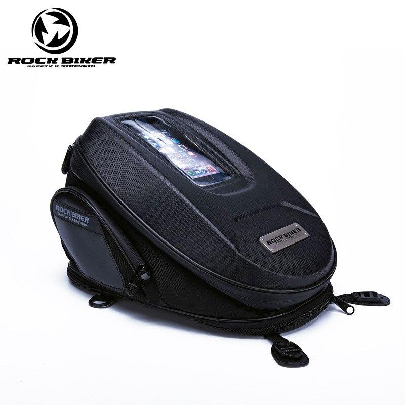 Borsa del motociclo di Duro Borsette Zaino Moto Per Harley-Davi Uomini Dson Copertura superiore Moto Gp Bagaglio Impermeabile Borsa Casco Serbatoio borse