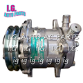AUTO AC Air Conditioning Compressor For Sanden 505 5H09 SD5H09 SD505 Universal