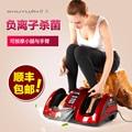 Pé da máquina pé máquina perna Cuidados de Saúde Antistress liberação Muscular Terapia Rolos pés arquivo De dispositivo Da Máquina Massager Do Pé Calor
