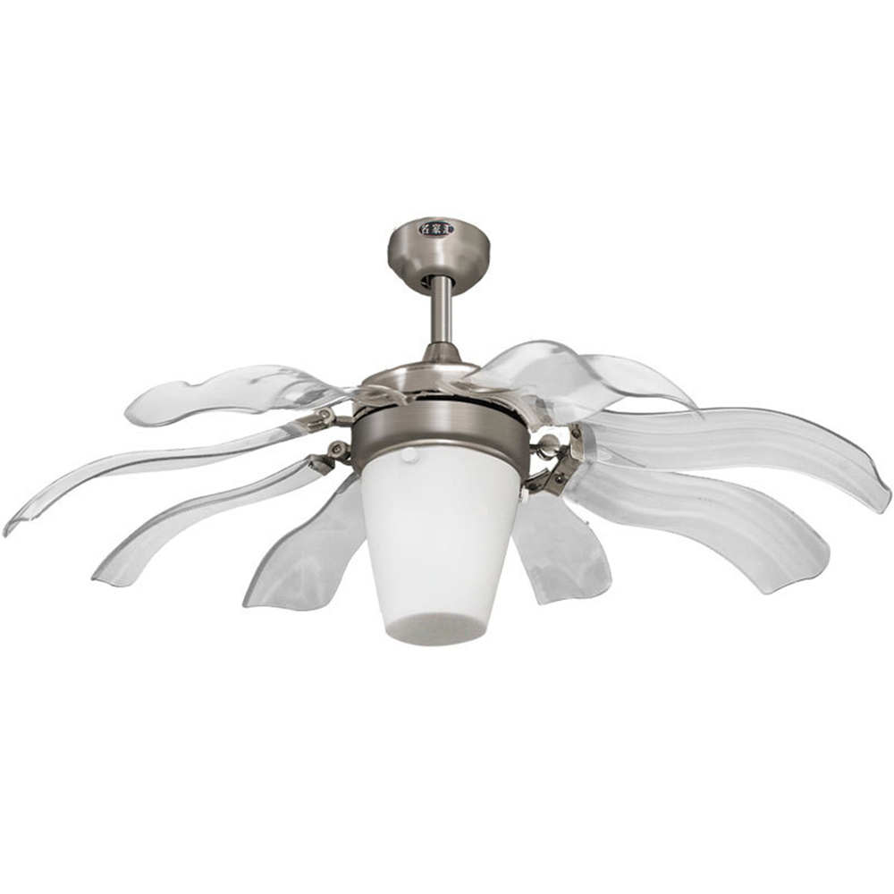 Ultra Quiet Ceiling Fan 220v Luxury Ceiling Fan Modern Fan
