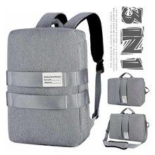 Multifunction Male Female Laptop Backpack 15.6 Inch Notebook Men Women Shoulder Bag Business Bagpack Waterproof Travel Backpacks все цены