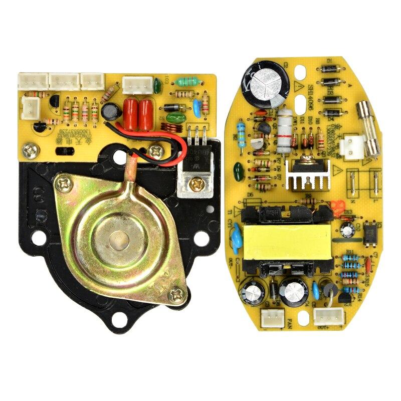 38 v Luftbefeuchter Zubehör Allgemeine Kontrolle Panel Platine Sprayer Platte Pulverisierer