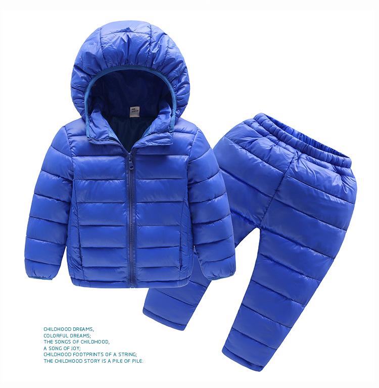 Stop118 pants snowsuit Last 2