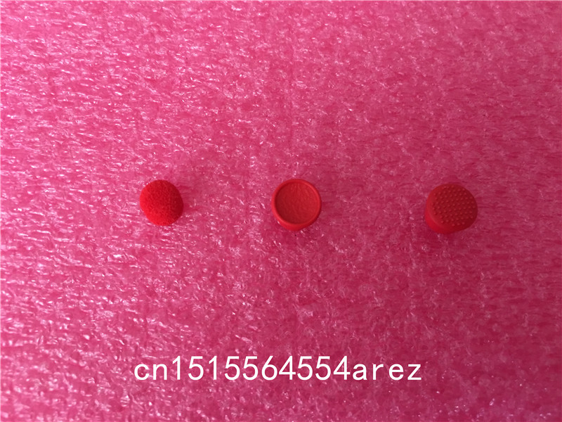 New Lenovo ThinkPad Laptop Little Red Riding Hood Dot Trackpoint Burr + Concave Convex 91P9642 73P2697 Red Cap