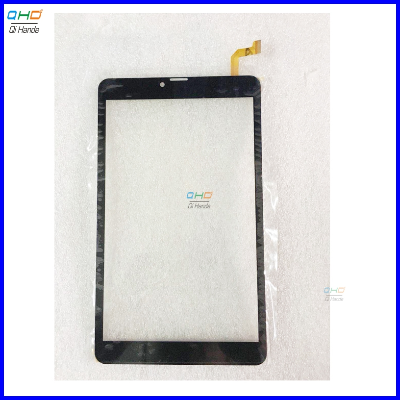 New For 8 inch DIGMA Plane 8540E 4G PS8156ML Touch Screen Touch Panel Digitizer Glass Sensor Replacement Digma Plane 8540E 4G a 7 protector for digma hit 4g lte digma plane 7 4 4g digma hit 4g ht7074ml touch screen panel fpc fc70s786 00 fpc fc70s786 02