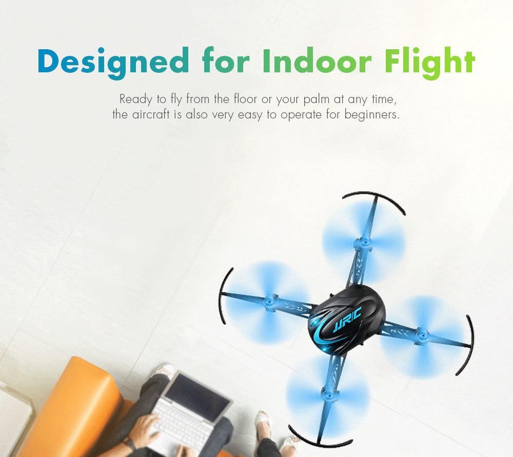 Quadcopters 6 ミニドローン ギフトおもちゃ子供のための 3