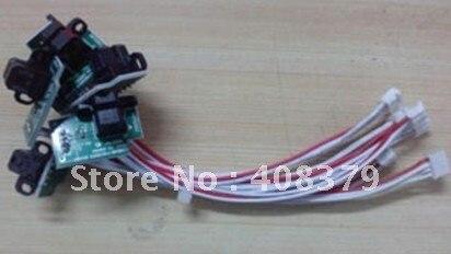 decoder Encoder Strip Sensor raster sensor for Roland 600 decoder encoder strip sensor raster sensor for wit color 9000 plotter large format printer