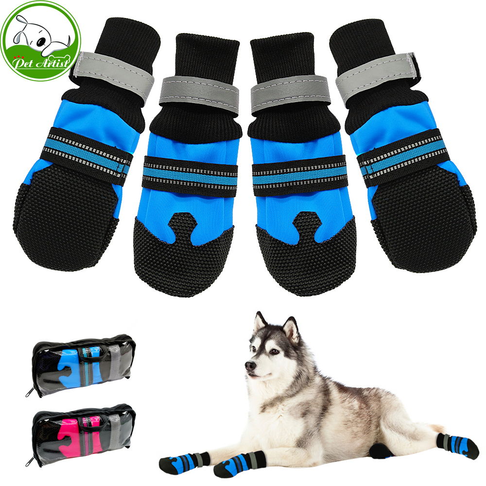 Dog Boots For Winter Reviews