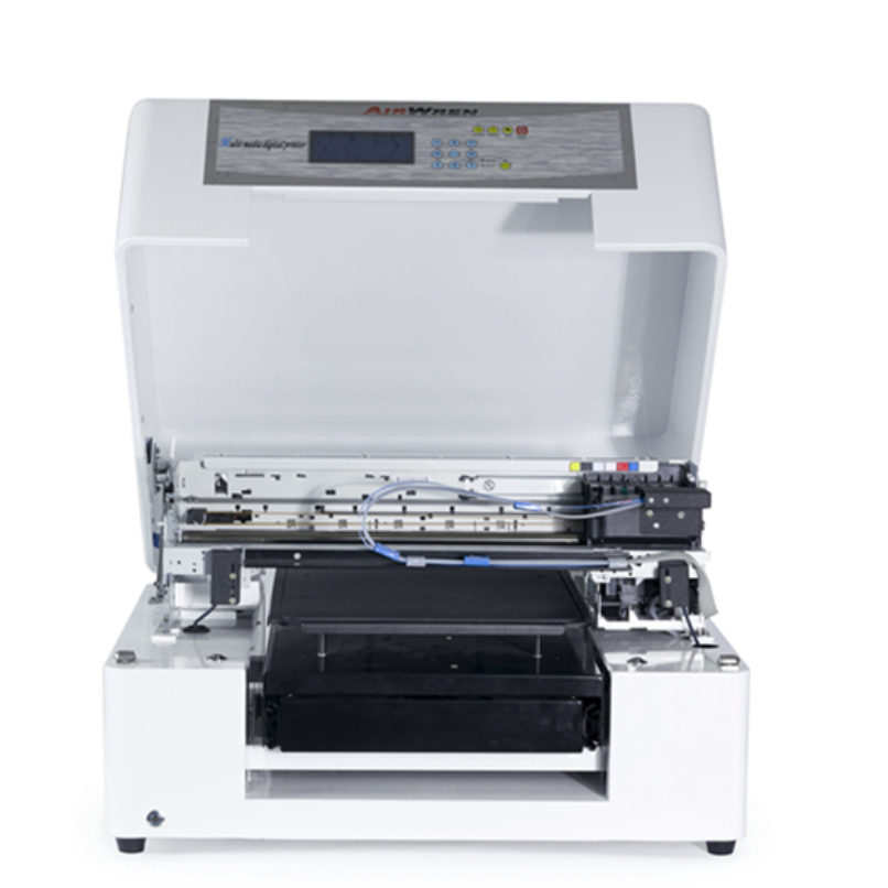 Dtg printer a3 size personalized custom t shirt printing for Dtg t shirt printing company