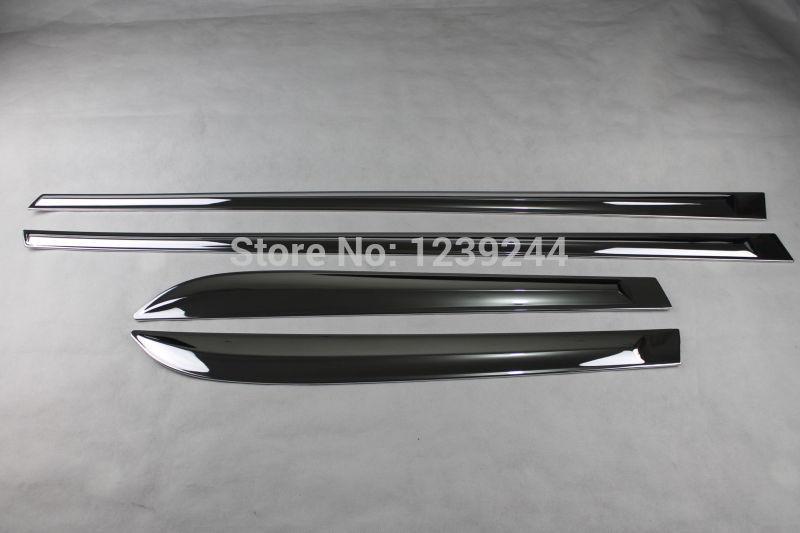 Новый! 2014 АБС боковая дверь тела формования отделка для Mazda 6 2013 2014