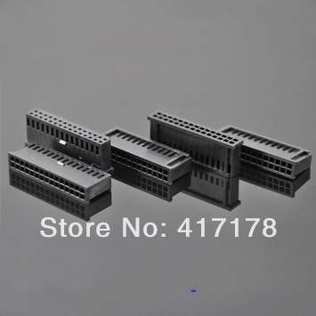 Santoni Seamless Underwear Machine SM8-TOP2 / SM8-TOP1 Use Plug 136161 With 2X15 Connector