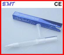 100 sztuk/partia wybielanie zębów żel długopis środek wybielający zęby wybielanie Stain Eraser usuń więcej rodzajów żel do wyboru/darmowa wysyłka!