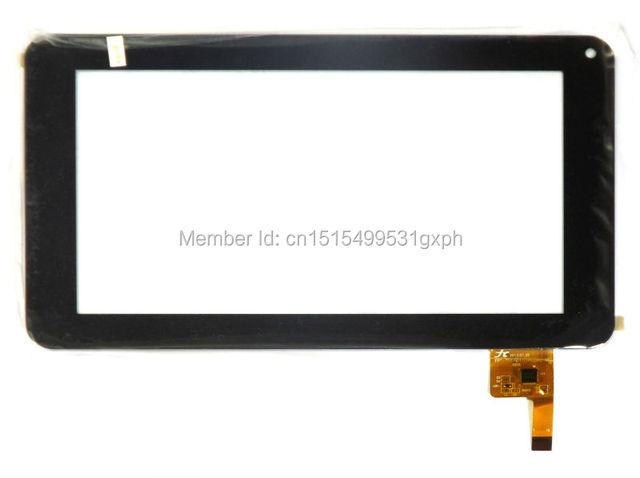 Nueva MOMO9 MRM POTENCIA digitalizador tablet pc panel de la pantalla táctil