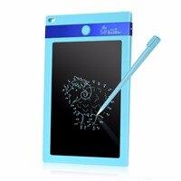 Christmas Gift Digital Ewriter Electronic Drawing Pad 8 5 Inch Portable One Key Erasable LCD Writing