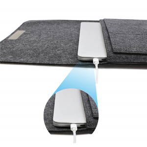 Image 3 - MOSISO Laptop Sleeve Tasche 13,3 zoll Notebook Taschen für Macbook Air 13 Fall Neue Touch Bar Retina Pro 13 abdeckung für Asus Acer Dell