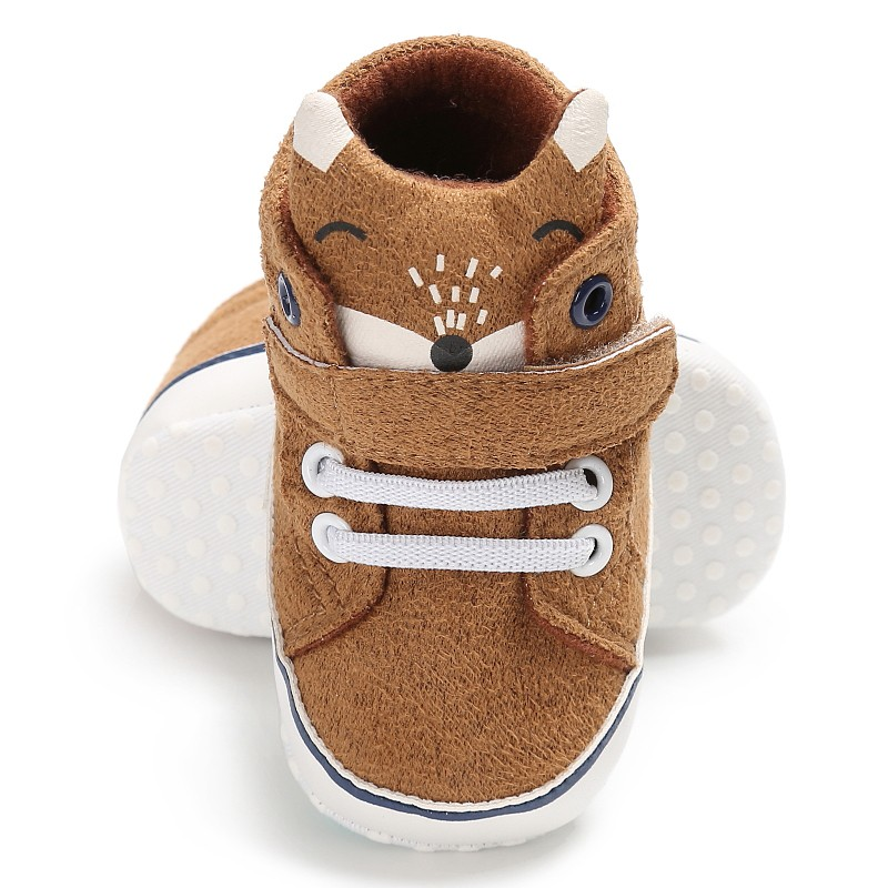 Baby Warm Shoes Kid 1