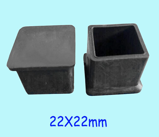 22*22mm Table Feet Cover Cap,Wood Feet Leg Furniture Square Tube Feet Pad  Pipe Ending Wrapping Plastic Protector Moisture Proof In Kitchen Cabinet  Parts ...