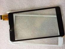 """Para BQ 7010G Max 3G Pantalla Táctil Capacitiva de la Tableta de 7 """"pulgadas PC MID Panel Táctil de Cristal Digitalizador Del Sensor Envío Gratis"""