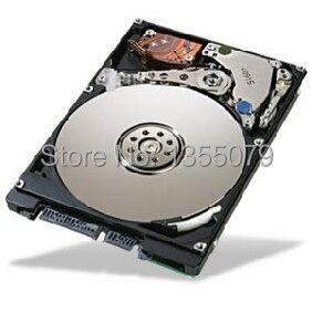 For 250GB 5400RPM 2.5 SATA HARD DRIVE 45N7217