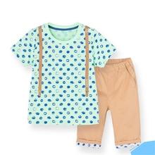 2016 Summer Kids T Shirt Boys Clothing Camiseta Infantil Menino Baby Clothes Cotton Boys Sleeves Child Tshirts Kids 50H059