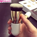 Pro Makeup Brushes Large Round Head Buffer Foundation Powder Brushes Plump Brush Makeup Tools Kit