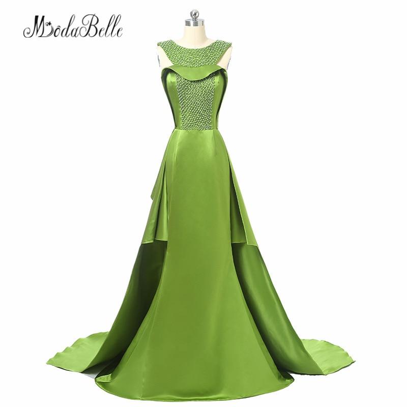 मोडबेल लांग मरमेड दुबई - विशेष अवसरों के लिए ड्रेस