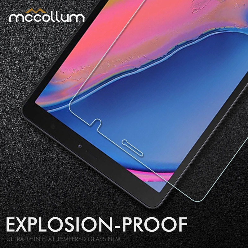 9H Tempered Glass For Samsung Galaxy Tab A 8.0 2019 P200 P205 SM-P205 SM-P200 Tablet Screen Protector Film Protective Glass
